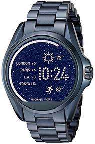 Reloj Access Michael Blue Kors Bradshaw Touch Inteligente sdxQChrt