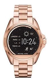 Reloj Inteligente Michael Kors Para Mujer Mkt5004 Access