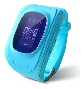 excepcional gama de colores famosa marca de diseñador diseño atemporal Reloj Inteligente Para La Seguridad De Los Niños, Con Gps