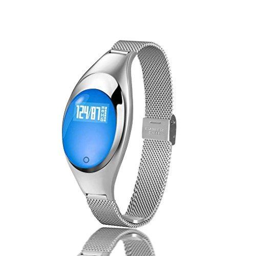 42fd3e5a7 Reloj Inteligente Para Mujer Zimingu Z18sl, Impermeable - $ 667.95 ...