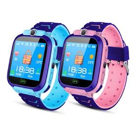 Reloj Inteligente Para Niños Con Gps