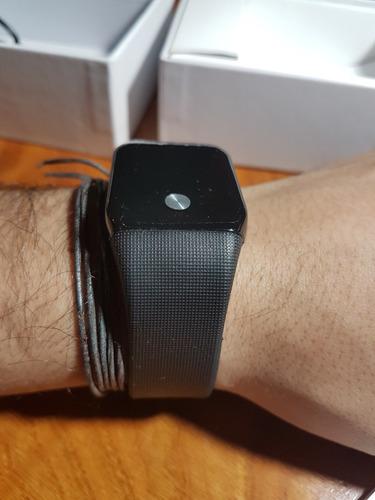 reloj inteligente para smartphone