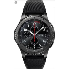 Reloj Inteligente Samsung S3 Frontier Nuevo Con Caja Abierta