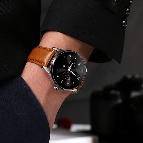 reloj inteligente sim y sd / boris importaciones