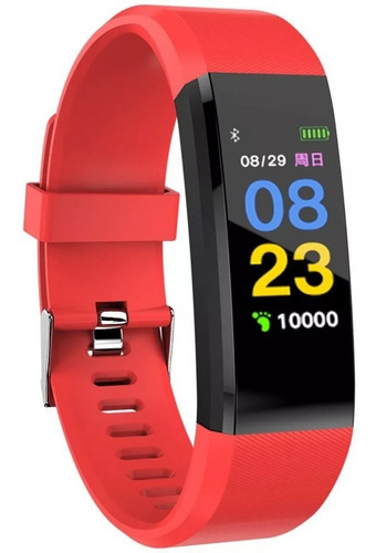 reloj inteligente smart band noga bluetooth iph/and cordoba