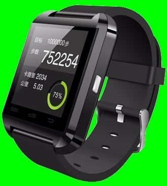 reloj inteligente smart u8 bluetooht  ¡ original !