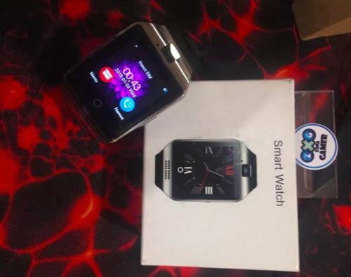 reloj inteligente smart watch android simcard