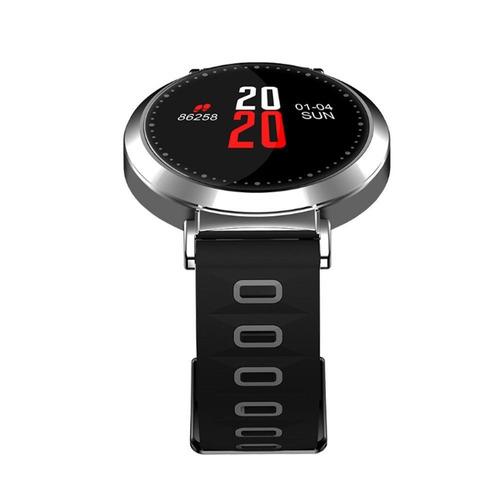 reloj inteligente smart watch band m10 deportivo sumergible