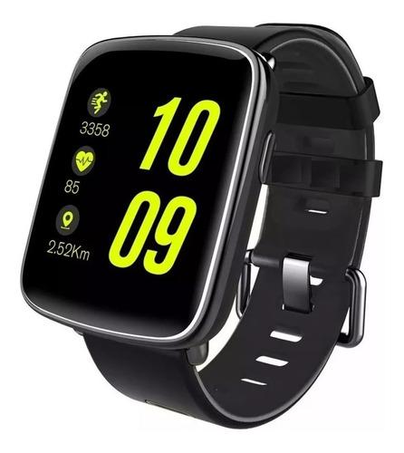 reloj inteligente smart watch celular sumergible android ios
