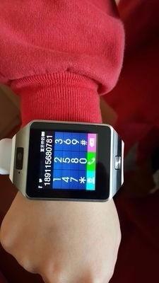 reloj inteligente smart watch dz09 2017