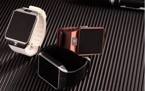 reloj inteligente smart watch dz09 2017 batería extra gratis