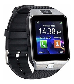 Inteligente Android Micro Sd Smart Dz09 Simcard Reloj Watch c3L4A5Rjq