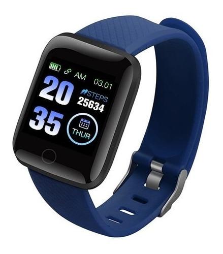 reloj inteligente - smart watch envío gratis