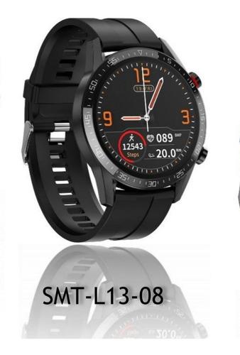 reloj inteligente smart watch mistral smt-l13-08