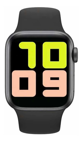 reloj inteligente smart watch t500