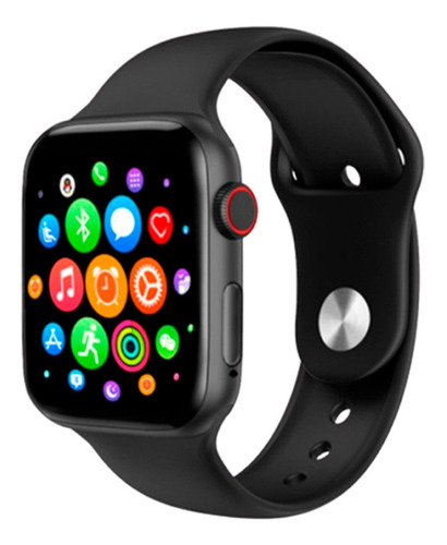 reloj inteligente smart watch t500 - envío gratis serie 4