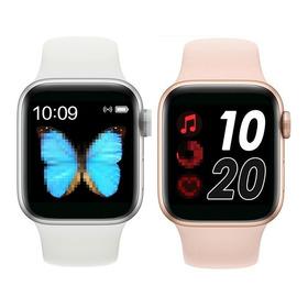 Reloj Inteligente Smart Watch T500 Mujer Hombre Niños