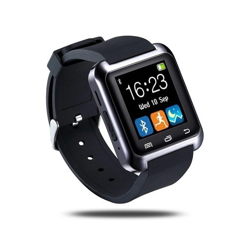 reloj inteligente smart watch u9 bluetooth sim card usb