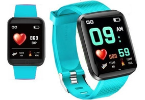 adefae719c8c Smart 116 Plus Band Reloj Pulsera Inteligente iPhone Andriod
