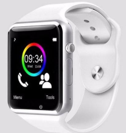 reloj inteligente smartwatch a1