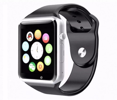 reloj inteligente smartwatch a1 sim card smart watch tienda