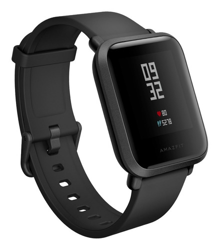reloj inteligente smartwatch amazfit bip iphone android ip68