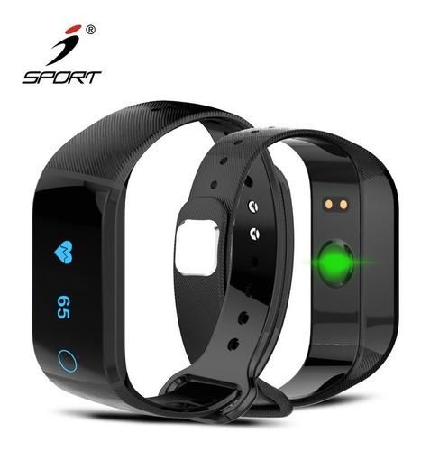 reloj inteligente smartwatch android e band iphone fitness