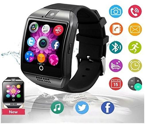 0bace4ac5d46 Reloj Inteligente Smartwatch Con Cámara E Internet -   299.00 en ...