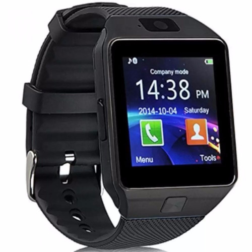 reloj inteligente smartwatch dz09 tactil android ios tienda