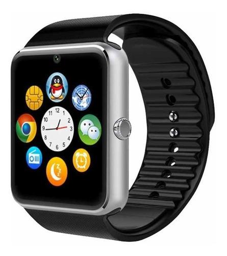 reloj inteligente smartwatch gt08 bluetooth sim card