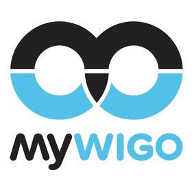 Reloj Inteligente Smartwatch Mywigo Mgw -hr2.0