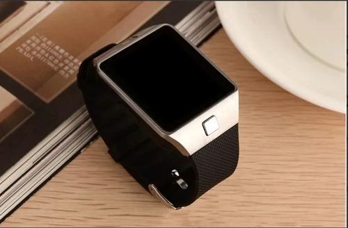 reloj inteligente smartwatch notificaciones llamadas 2020
