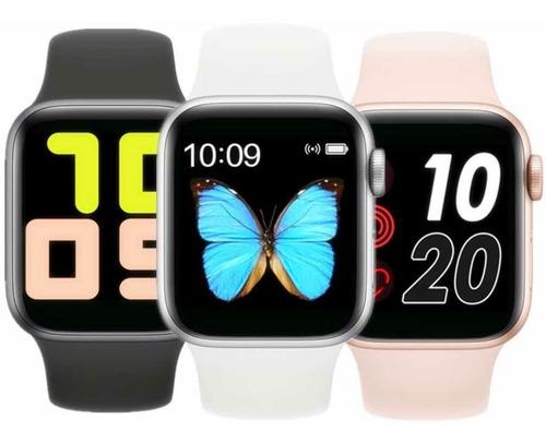 reloj inteligente smartwatch serie 5 t500