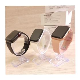 Reloj Inteligente Smartwatch Serie 6  Resistente Al Agua