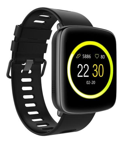 reloj inteligente smartwatch táctil gadnic nuevo garantía