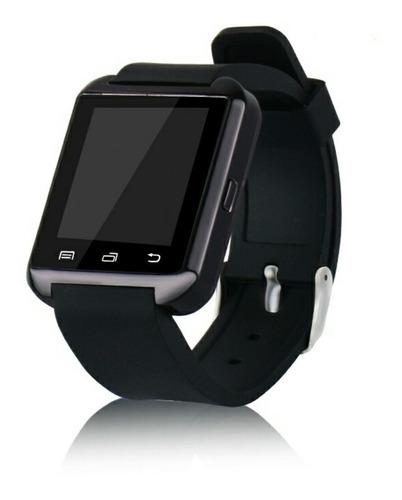 reloj inteligente smartwatch u8 bluetooth