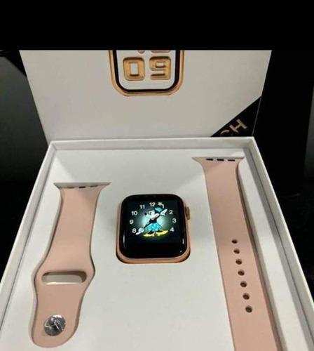 reloj inteligente t500, serie 5