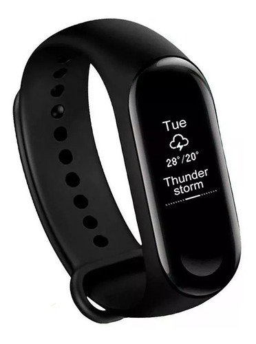 reloj inteligente tipo mi band 3 smart watch pulsera ®