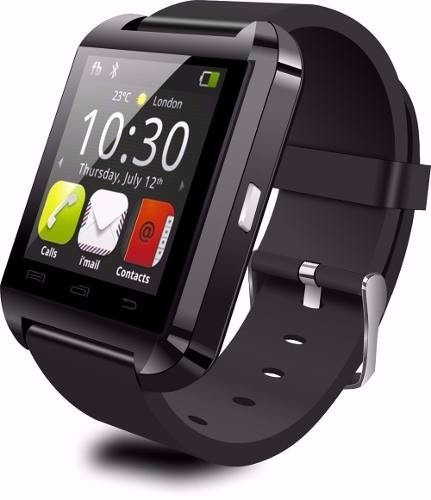 reloj inteligente touch smartwatch u8 bluetooh android
