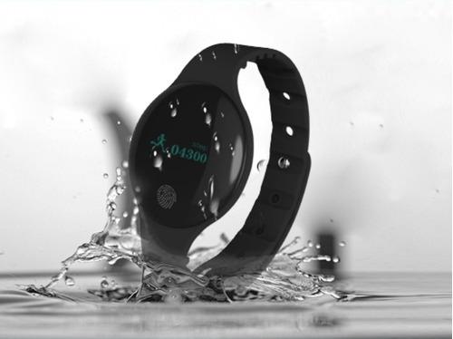 reloj inteligente unisex y niños resistente al agua,