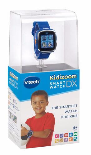 reloj inteligente vtech kidizoom dx. nuevo. r y m.