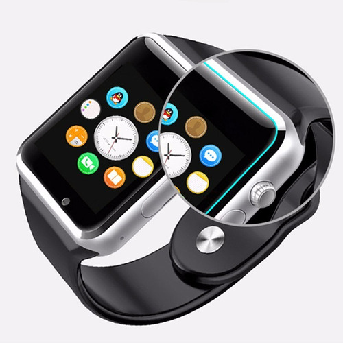 reloj inteligente watch sport smartwatch bluetooth oferta