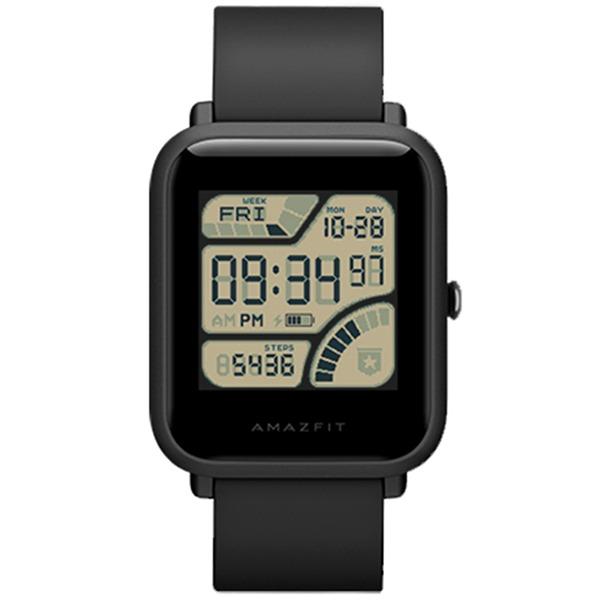 Reloj Lite Xiaomi Huami Inteligente Beep Amazfit tQdhxrCs