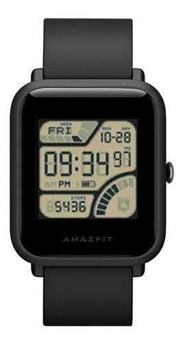 reloj inteligente xiaomi huami amazfit bip internacional
