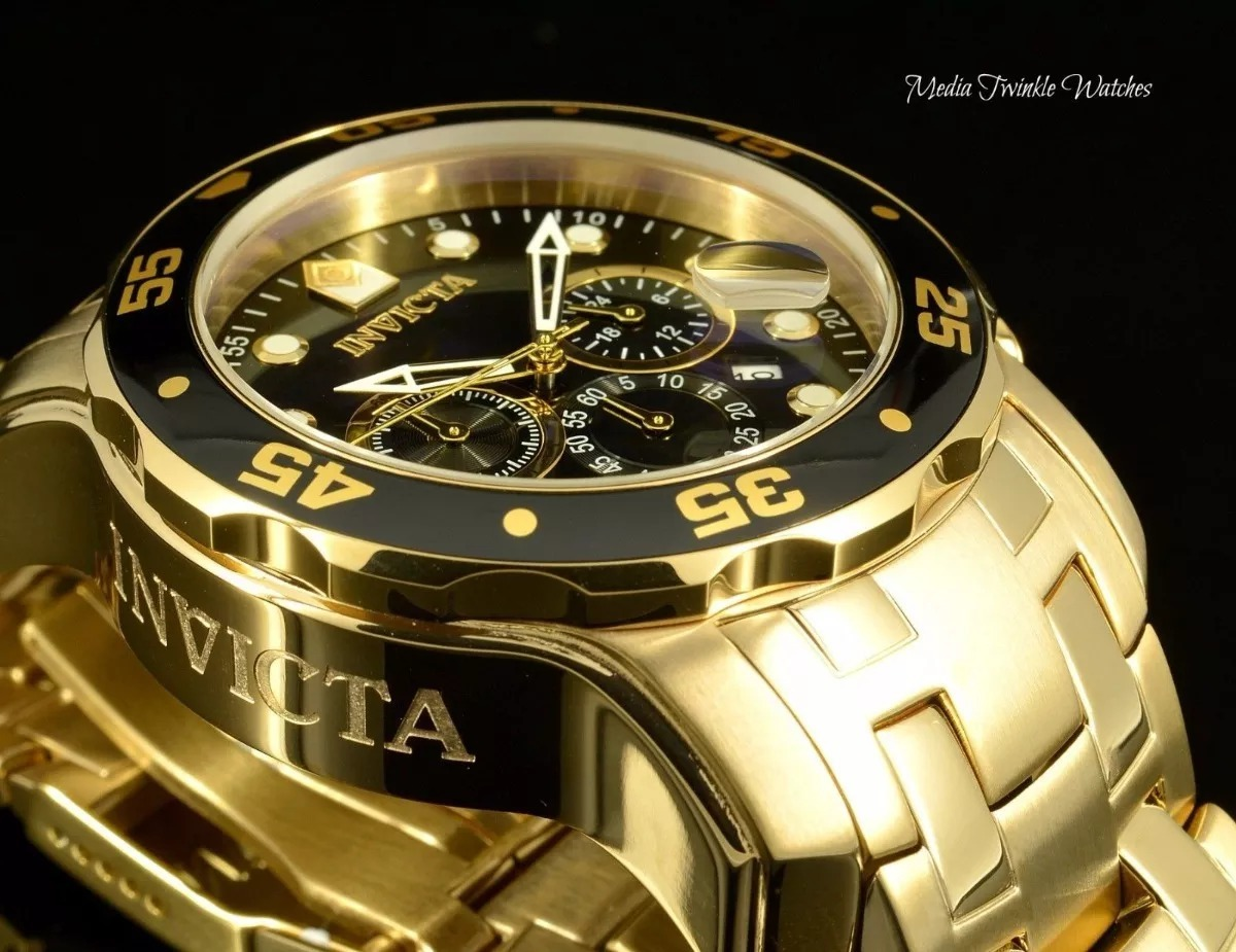 el más nuevo d9d43 a9a27 Reloj Invicta 0072 / 21922 Original Para Hombres
