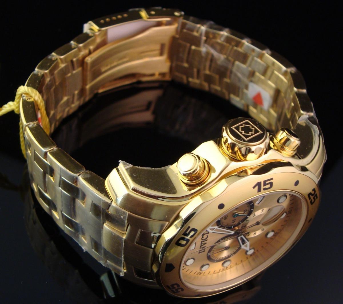 6a5695bd7ea reloj invicta 0074 original en caja con garantia. Cargando zoom.