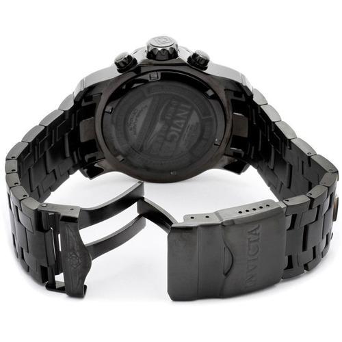 reloj invicta 0076 para hombre nuevo-original