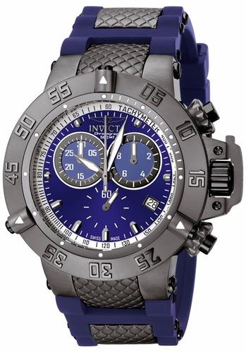 reloj invicta 05509 hombre!!! envió gratis!!! tienda oficial