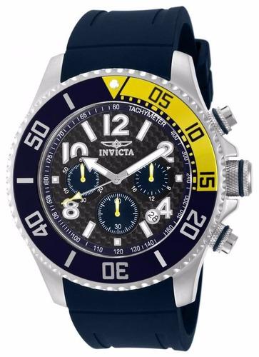 reloj invicta 13728 hombre!!! envió gratis!!! tienda oficial