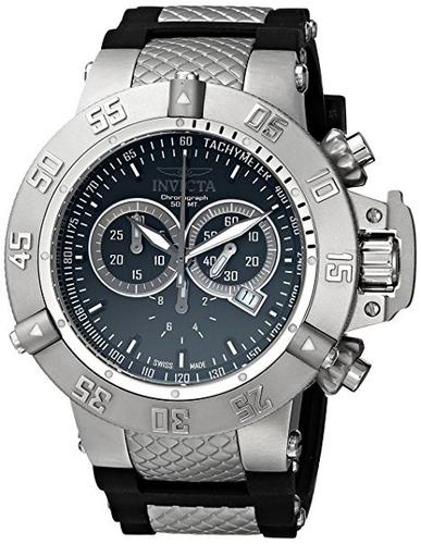 reloj invicta 1380  masculino